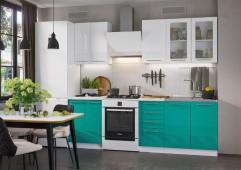 Кухня 1,8 София 3D