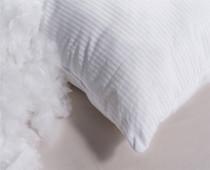 """Подушка """"Бамбук"""" в стеганном наподушнике с термоволокном бамбук"""