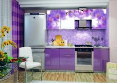Кухня 2,1 фотопечать