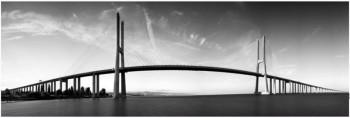 Стеновая панель Бруклинский мост