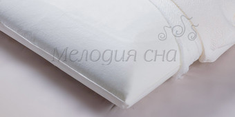 Подушка «Memory Form»