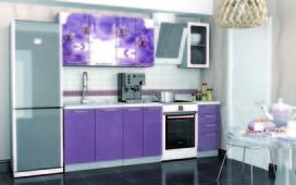 Кухня 1,8 фотопечать