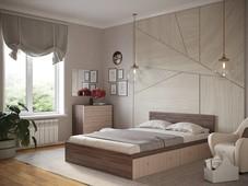 Кровать Ронда КР4Я-140