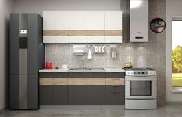Кухня 1,8 Мира