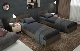 Кровать Ронда КР-80